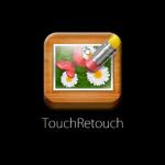 Aplikacje Instagramera – TouchRetouch