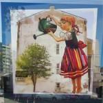 Społeczny timelapse w Białymstoku #igersbialystok #kwiatkultury