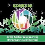 Pokaż ikony warszawy #warsawinstafestival
